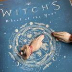 Book Witch's Wheel of the Year